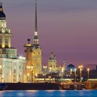 Visit the Hermitage Museum in St Petersburg