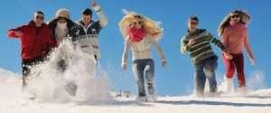 visit Rovaniemi Lapland