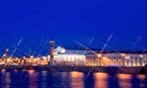 St.Petersburg tours