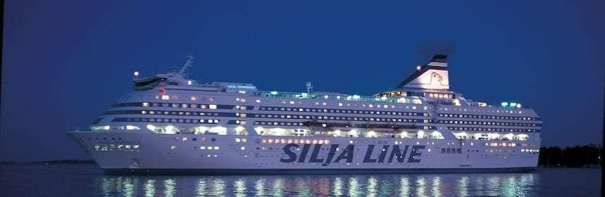 Luxury Baltic cruises
