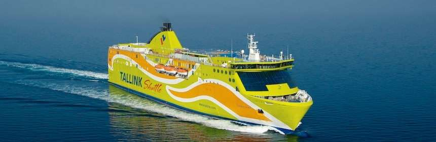 Baltic cruises with Tallinn