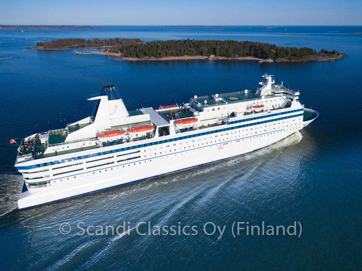 Helsinki To St Petersburg Cruise Russia Visa Free Travel - St petersburg tours for cruise ship passengers