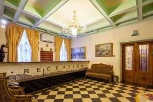 Tours in St Petersburg