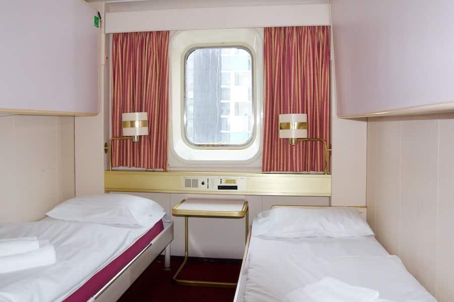 €90 A (sea view)