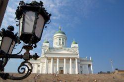 Departures from Helsinki