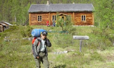 Tour to Lapland in summer