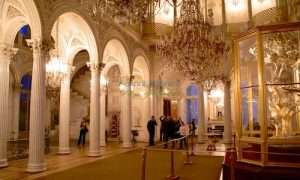 Hermitage Museum | Shore Excursions