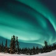 What is aurora borealis? Get to know in Finland