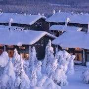 Lapland tours