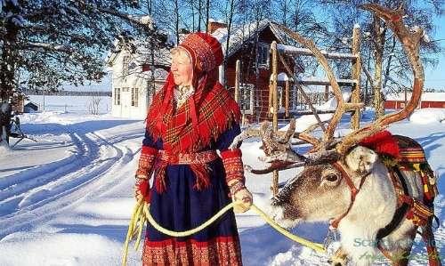 Lapland Winter Northern lights Tours – Helsinki, Rovaniemi & Kemi