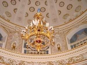 Shore excursions visa free in St Petersburg