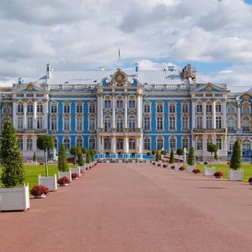 Catherine Palace | Book with last minute cruises