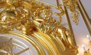 Cruise travel to St Petersburg   Shore excursions to Tsarskoe Selo