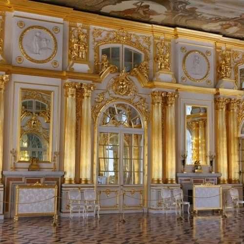 Catherine Park | Visa free cruise excursions St Petersburg