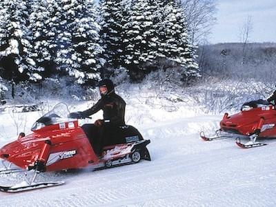 Lapland Day Tour