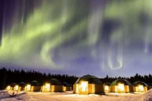 Lapland Activities for Families