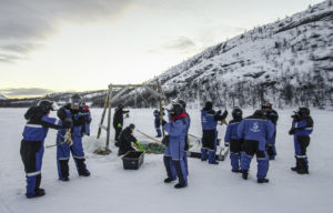 Tours in Kirkenes