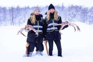 Tours to Kirkenes
