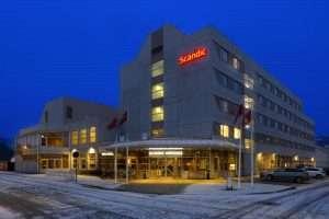 Scandic Kirkenes Hotel