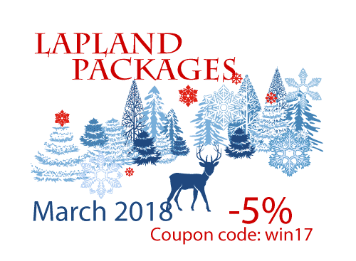 Lapland sales