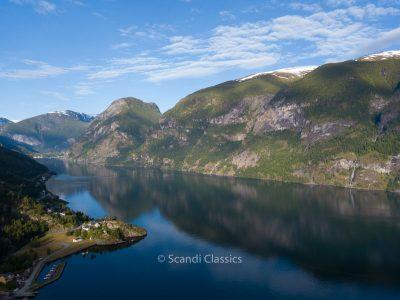 Nærøyfjord Norway