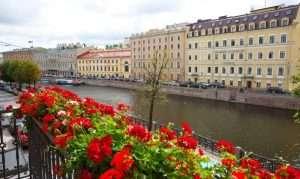 Visa Free Tours to St Petersburg