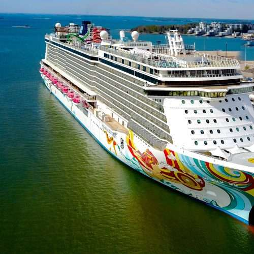 Baltic Cruises